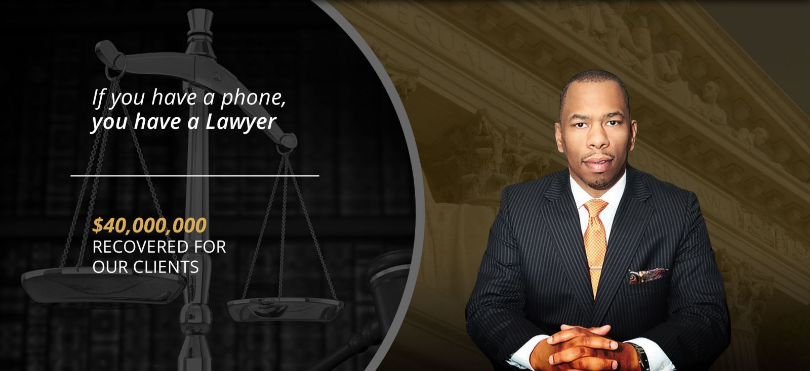Personal Injury Attorney Charlotte NC - William H  Harding Law