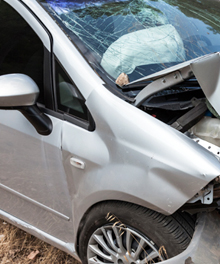 car Accidents Harding Law